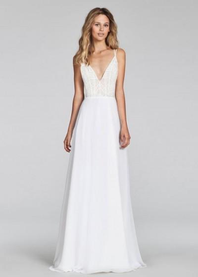 "Свадебное платье ""Маргоу"""