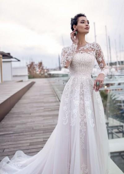 """Свадебное платье """"Мелия"""""""