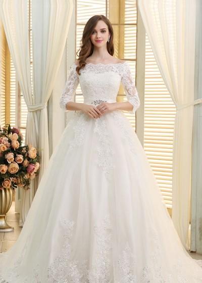 """Свадебное платье """"Оливет"""""""