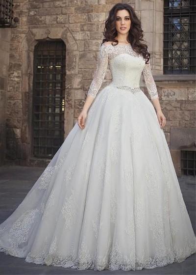 """Свадебное платье """"Нериса"""""""