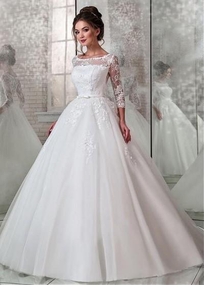 """Свадебное платье """"Кейтлин"""""""