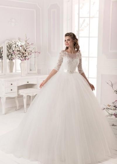 """Свадебное платье """"Натэлла"""""""