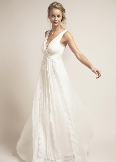 "Свадебное платье ""Розмари"""
