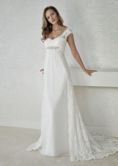 """Свадебное платье """"Мона"""""""
