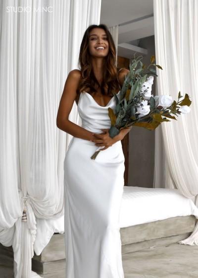 """Свадебное платье """"Зара"""""""