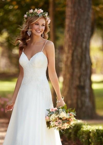 """Свадебное платье """"Венди"""""""