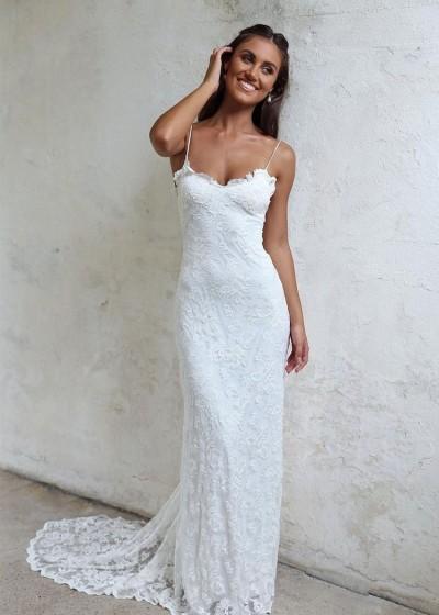 """Свадебное платье """"Лидия"""""""