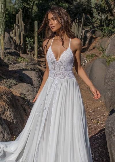 """Свадебное платье """"Лесли"""""""