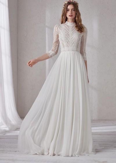 """Свадебное платье """"Хадженс"""""""