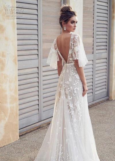 """Свадебное платье """"Паради"""""""
