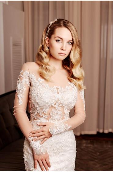 Свадебное платье «Кифая-1»