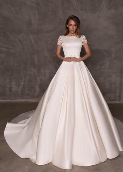 Свадебное платье « (арт. tb-512) »