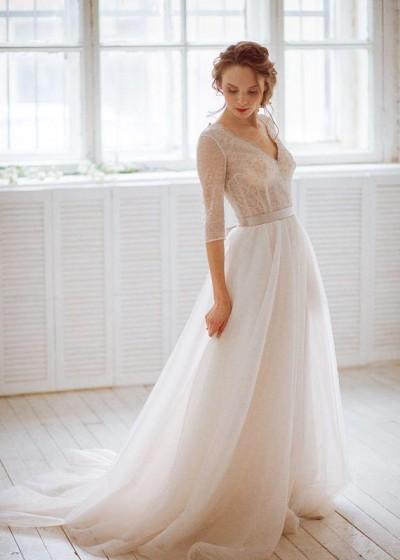 Свадебное платье « (арт. tb-514)»