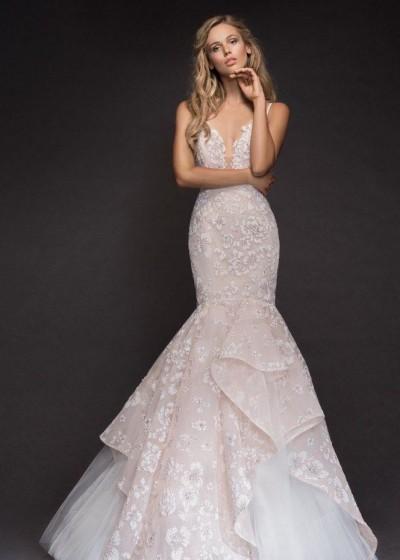 Свадебное платье « (арт. tb-507) »