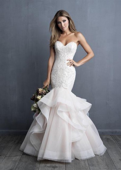Свадебное платье « (арт. tb-508) »