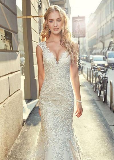 Свадебное платье « (арт. tb-511) »