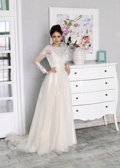Свадебное платье «Биатриче»