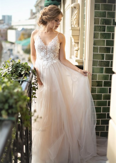 Марияйм Свадебное платье