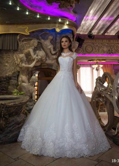 Свадебное платье Арт. 1141