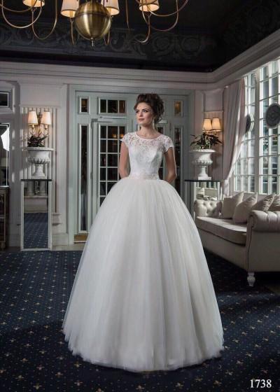 Свадебное платье Арт. 1132