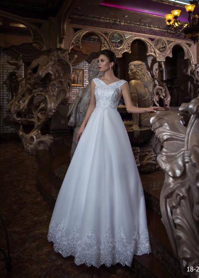 Свадебное платье Арт. 1142