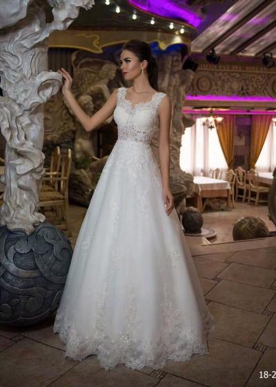 Свадебное платье Арт. 1138