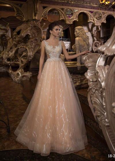 Свадебное платье Арт. 1135