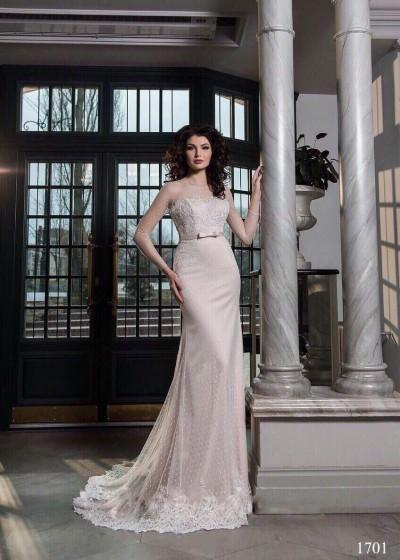 Свадебное платье Арт. 1137