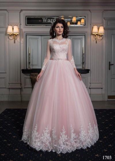 Свадебное платье Арт. 1139