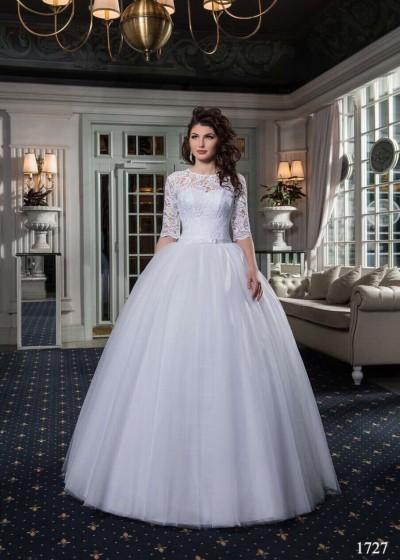Свадебное платье Арт. 1148