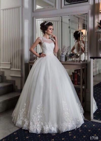 Свадебное платье Арт. 1149