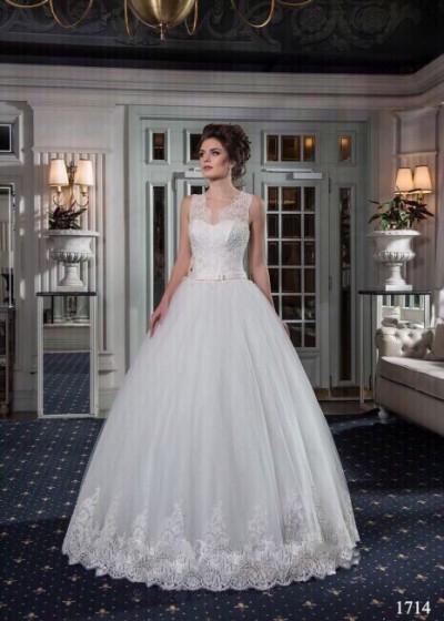 Свадебное платье Арт. 1150