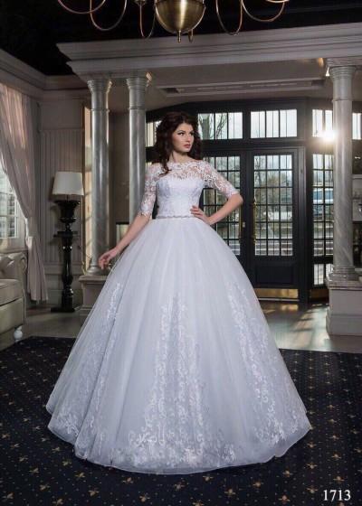 Свадебное платье Арт. 1152