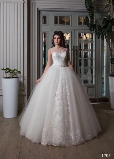 Свадебное платье Арт. 1153