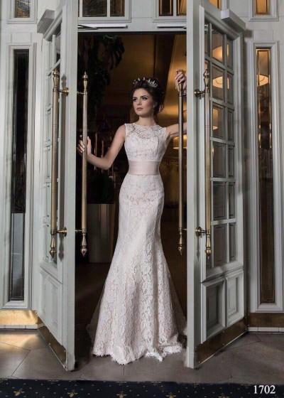 Свадебное платье Арт. 1145