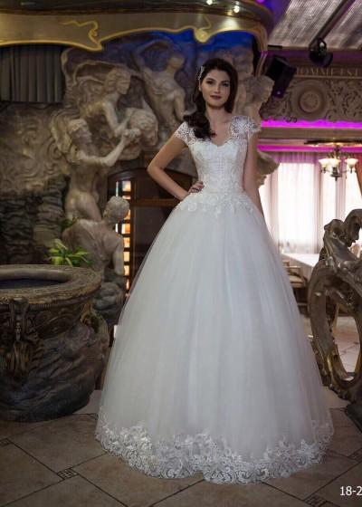 Свадебное платье Арт. 1146