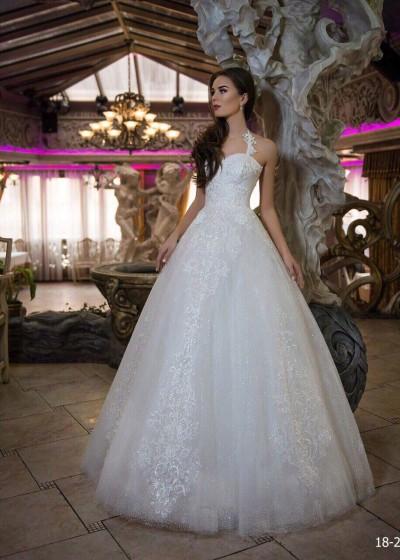 Свадебное платье Арт. 1147