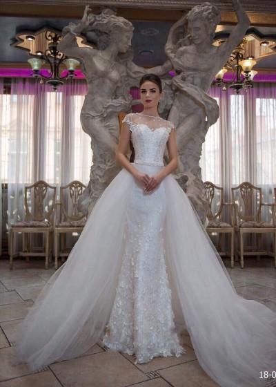 Свадебное платье Арт. 1161