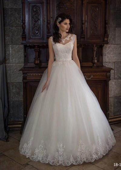 Свадебное платье Арт. 1162