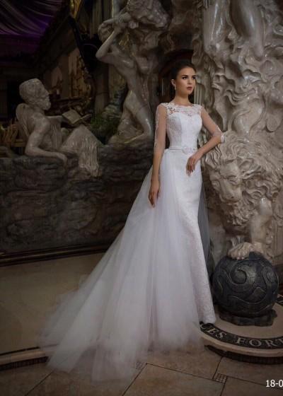 Свадебное платье Арт. 1163