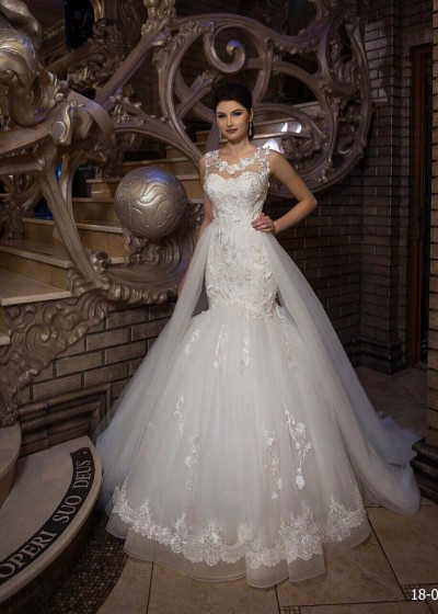 Свадебное платье Арт. 1164