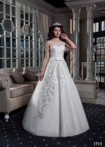 Свадебное платье Арт. 1155