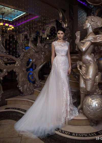 Свадебное платье Арт. 1165