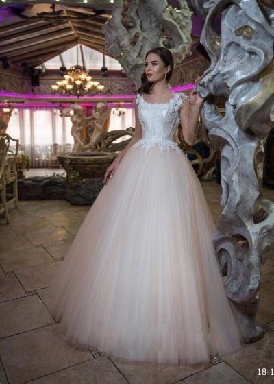 Свадебное платье Арт. 1166