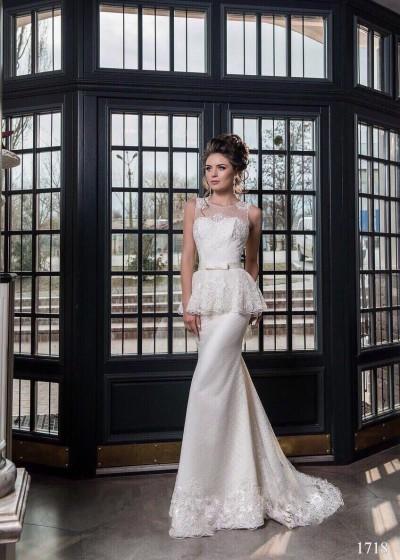 Свадебное платье Арт. 1113