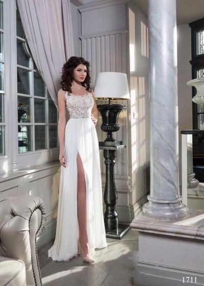 Свадебное платье Арт. 1158