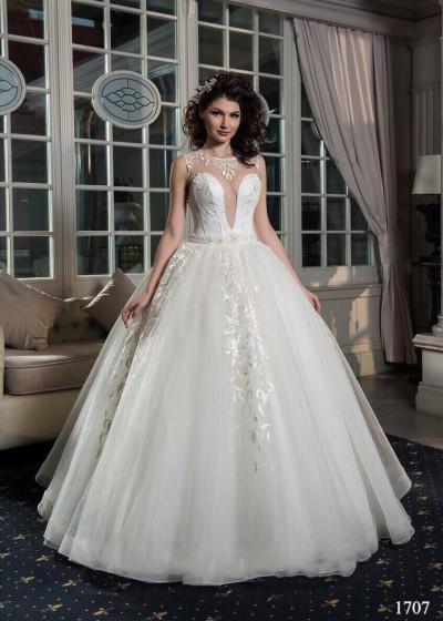 Свадебное платье Арт. 1159