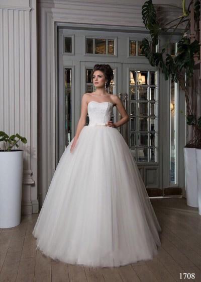 Свадебное платье Арт. 1160