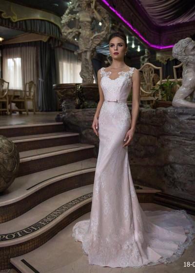 Свадебное платье Арт. 1171