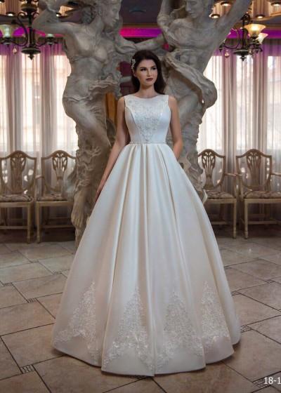Свадебное платье Арт. 1173